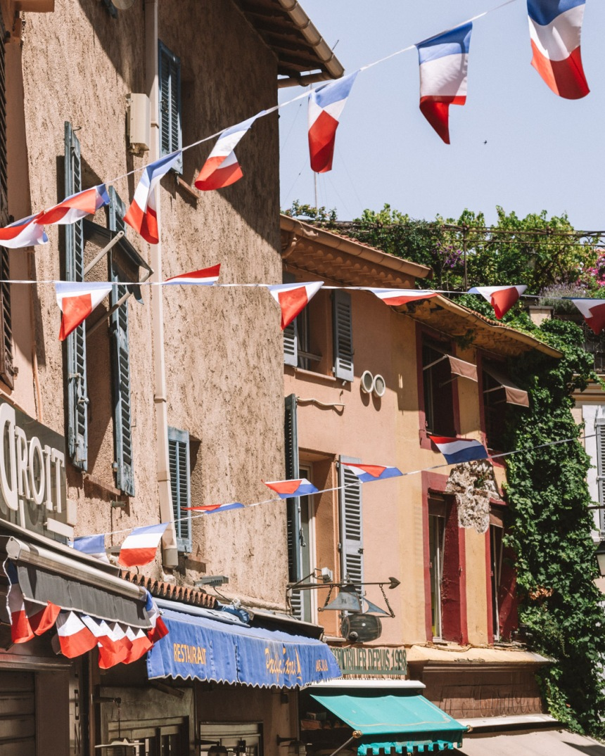INSTAGRAM - France Flags