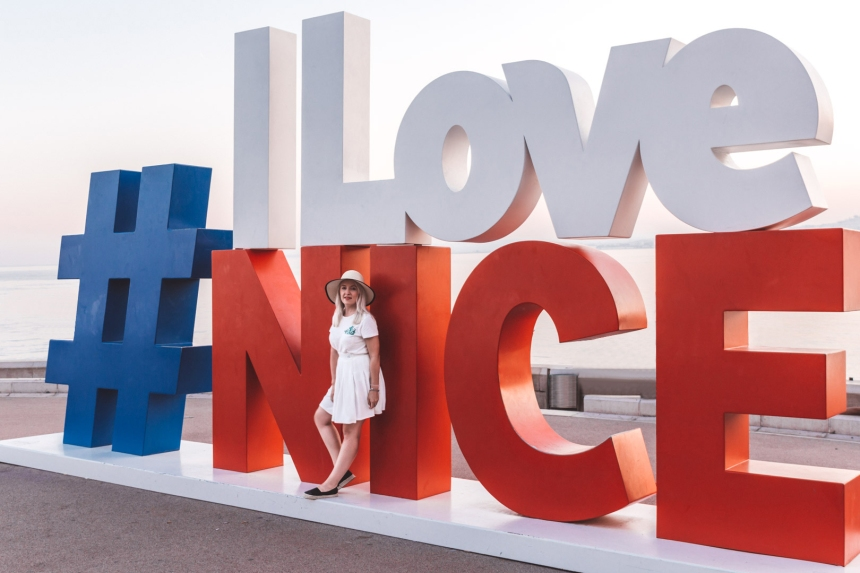 INSTAGRAM - I Love Nice-3PH2